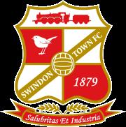 Logo for Swindon