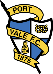 Logo for Port Vale