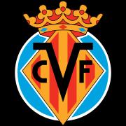 Logo for Villarreal