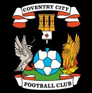 Logo for Coventry