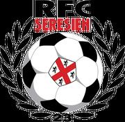 Logo for RFC Seraing