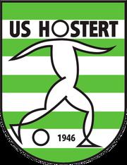 Logo for US Hostert