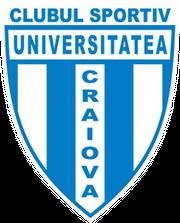 Logo for CS Universitatea Craiova