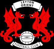 Logo for Leyton Orient