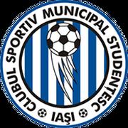 Logo for CSM Politehnica Iasi
