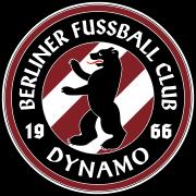 Logo for BFC Dynamo