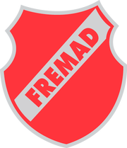 Logo for Fremad Valby