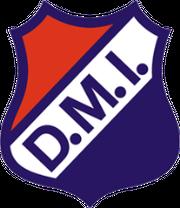Logo for Døllefjelde-Musse