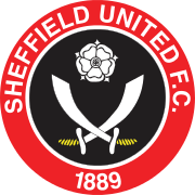 Logo for Sheffield United