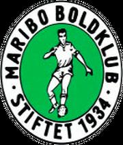 Logo for Maribo