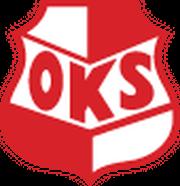 Logo for OKS