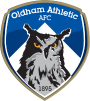 Logo for Oldham