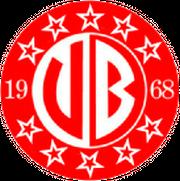 Logo for VB 1968