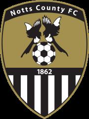 Logo for Notts Co.