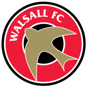 Logo for Walsall