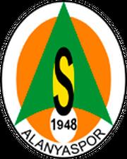 Logo for Alanyaspor