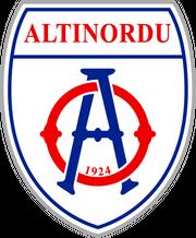 Logo for Altinordu