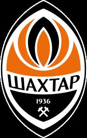 Logo for Shakhtar Donetsk