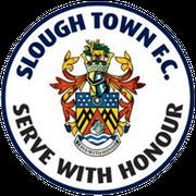 Logo for Slough Town
