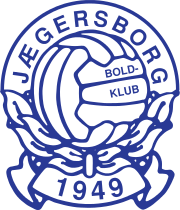 Logo for Jægersborg