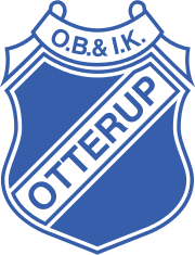 Logo for Otterup