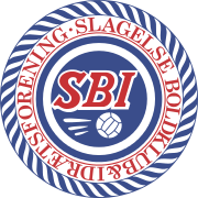 Logo for Slagelse