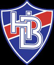 Logo for Holstebro Boldklub