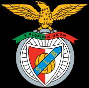 Logo for Benfica