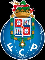 Logo for FC Porto