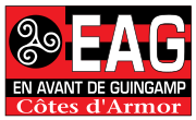 Logo for Guingamp