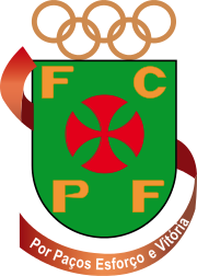 Logo for P.Ferreira