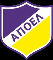 Logo for APOEL Nicosia