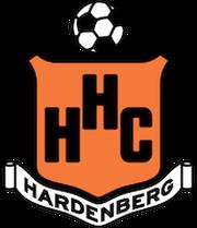 Logo for HHC
