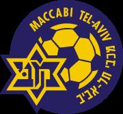 Logo for Maccabi Tel Aviv