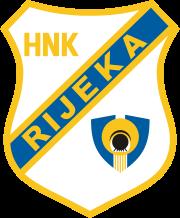 Logo for Rijeka