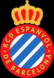 Logo for Espanyol