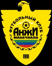 Logo for Anzhi Makhachkala