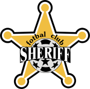 Logo for FC Sheriff U19