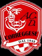 Logo for Correggese