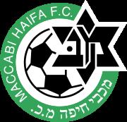 Logo for Maccabi Haifa