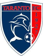 Logo for Taranto