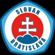 Logo for Slovan Bratislava