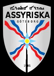 Logo for Assyriska BK