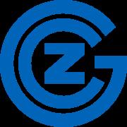 Logo for Grasshoppers