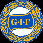 Logo for Grebbestads IF