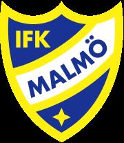 Logo for IFK Malmö FK
