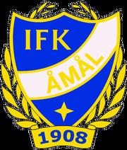 Logo for IFK Åmål