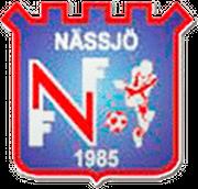 Logo for Nässjö FF