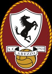 Logo for S.S. Arezzo