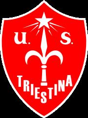 Logo for Triestina